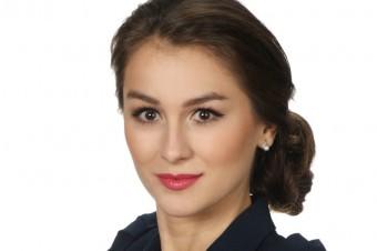 Wywiad w Justyną Kiełkowską, Lakma Strefa