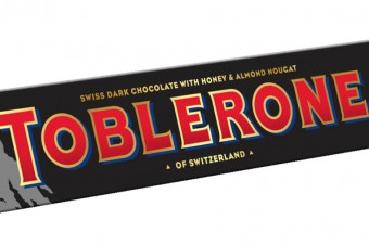 Toblerone Dark 100 g