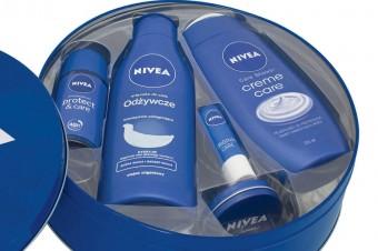 Magia świątecznych zysków z NIVEA