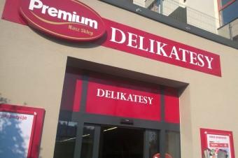 Dynamiczny Rozwój w Delikatesach Premium Nasz Sklep SA