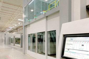 Rozbudowa zakładu Mondi Simet toruje drogę produkcji opakowań o dużej wytrzymałości