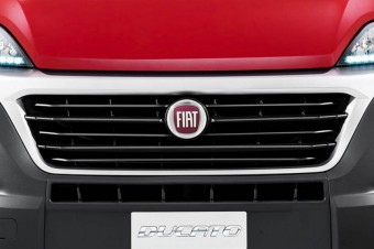 Fiat Ducato liderem sprzedaży wśród samochodów dostawczych w 2017 roku