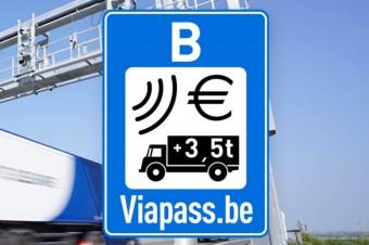 Viapass: Od 1 stycznia pojazdy ciągnące naczepę o dmc poniżej 3,5 t będą podlegać opłacie drogowej
