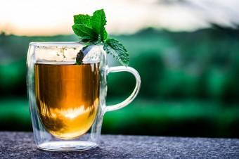 Nasze herbaciane rytuały