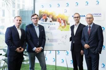 Spółki DANONE publikują pierwszy wspólny raport wpływu