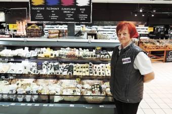 Jakość i pewny zysk, czyli produkty Euroser Dairy Group w sklepie