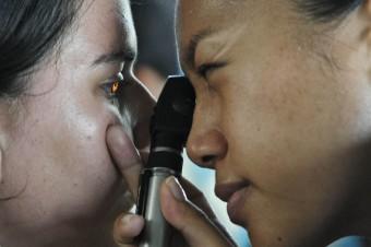 Tylko 9 proc. kierowców regularnie bada swój wzrok