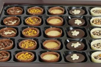 Colian Holding kupuje irlandzkiego producenta wyrobów czekoladowych