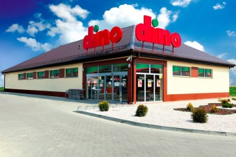 Sieć Dino liczy już 775 sklepów