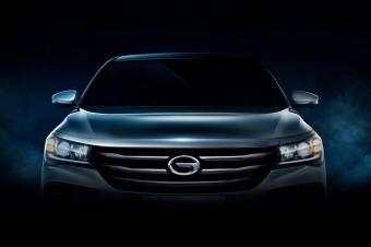 GAC Motor zaprezentuje oryginalny sedan i koncepcję samochodu elektrycznego na targach NAIAS 2018