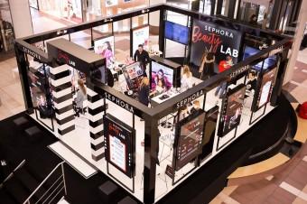 Twoja godzina piękna – rusza Sephora Beauty Lab