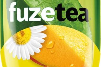 FUZETEA – zaskakująca fuzja smaków