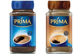 Nowa Prima Classic i Crema
