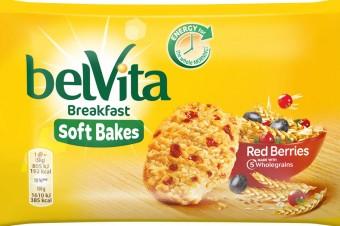 Nowa belVita Soft Bakes