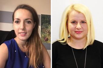 Wywiad z Anną Bakun oraz Marleną Bazydło z firmy POL-FOODS