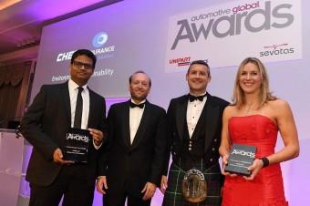 CHEP i Endurance Technologies wyróżnione w konkursie Automotive Global Awards
