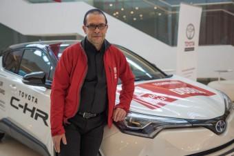 Technologia w służbie dobra – Toyota partnerem Szlachetnej Paczki