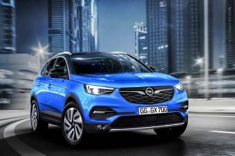 """""""Przeżyj coś wielkiego"""": nowy Opel Grandland X"""