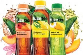 FUZETEA – nowy etap w strategii biznesowej firmy Coca-Cola