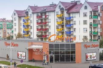 1220 sklepów w Polskiej Grupie Sklepów Spożywczych Chorten