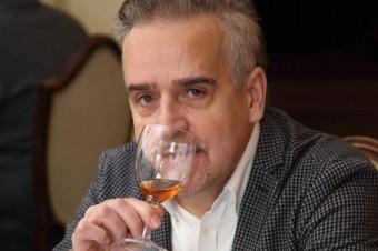 Polak ponownie wybiera najlepszą whisky świata
