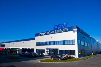 DSV Solutions z nową siedzibą