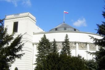 Sejm przyjął uchwałę w sprawie negocjacji dotyczącej WPR