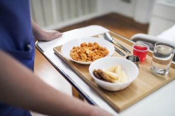 NRPiP postuluje zwiększenie stawki żywieniowej w szpitalach