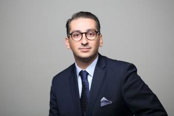 Na nasze pytania odpowiada Lev Rubinstein, Menedżer ds. exportu z firmy Valio.