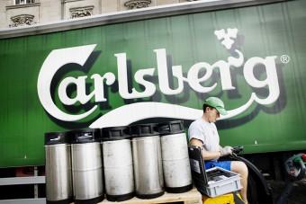 Duże postępy Grupy Carlsberg w realizacji  celów zrównoważonego rozwoju.
