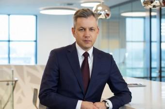 FM Logistic: zmiana na stanowisku Dyrektora Generalnego