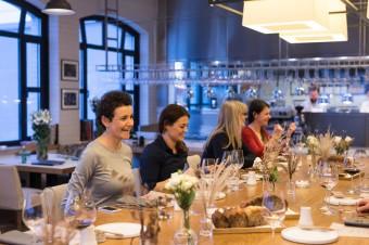 Wyjątkowe spotkanie w Water&Wine