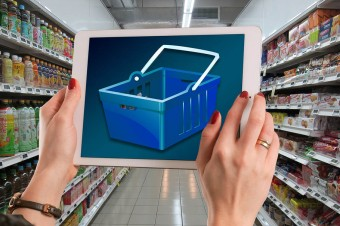 Będzie rosła sprzedaż żywności w internecie. Sklepy w sieci staną się konkurencją dla tradycyjnych