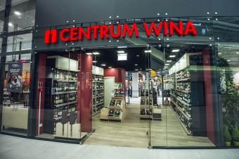 Centrum Wina podąża za rozwojem rynku wina