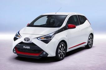 Nowa Toyota AYGO zadebiutuje na Salonie Samochodowym w Genewie