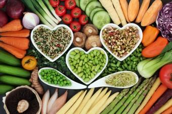 Podejdź do serca z sercem. Te produkty jedz, by było silne i zdrowe!