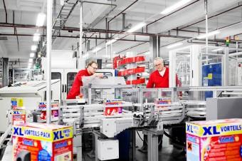 Rekordowe wyniki sprzedaży i zysku netto Henkla