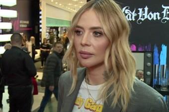Maja Sablewska: Lubię kosmetyki bardzo dobrej jakości.