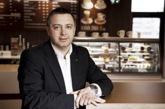 Polak w globalnym kierownictwie korporacji McDonald's