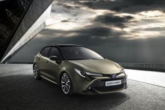Światowa premiera nowej Toyoty Auris na targach w Genewie
