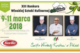 Wielkie święto kuchni włoskiej w Polsce