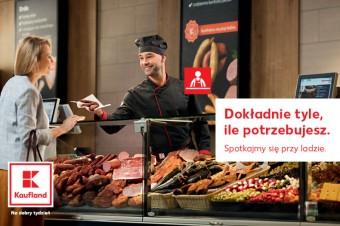 Kaufland z nowymi kampaniami wizerunkowymi i produktowymi