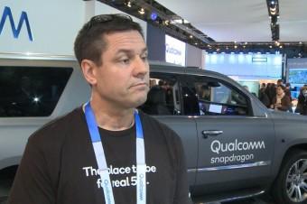 Samochody stają się multimedialnymi centrami rozrywki