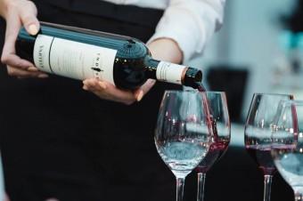 Wino jak sztuka – unikalna instalacja ProWein