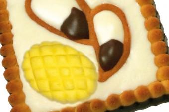 Ciasteczka Mazurki