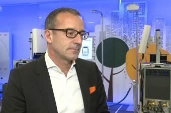 Prezes Orange Polska: 5G zrewolucjonizuje rynek mobilny