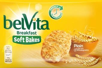 belVita Soft Bakes