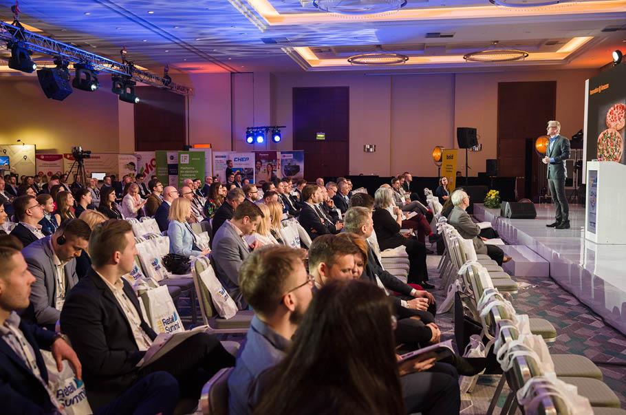 Retail Summit 2018  spotkanie polskiego sektora handlu i FMCG