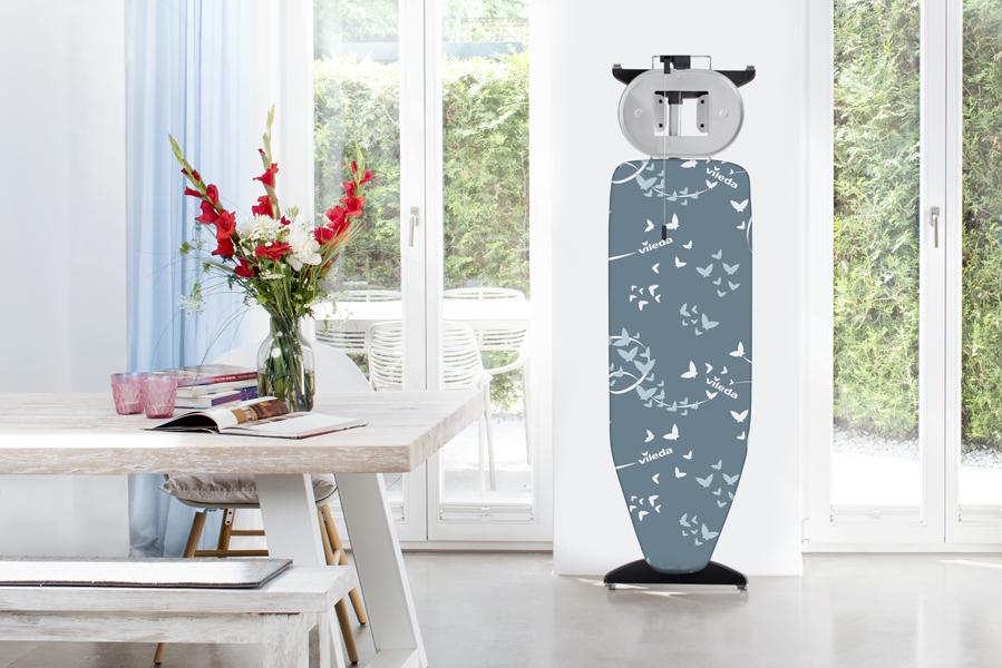 Vileda znacząco rozszerza ofertę w kategorii pranie, suszenie i prasowanie