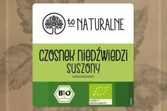 Ekologiczne przyprawy To Naturalne